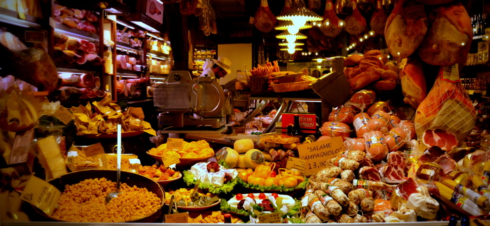 Bologna Food Tours