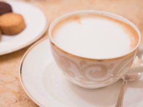 capuccino italian breakfast
