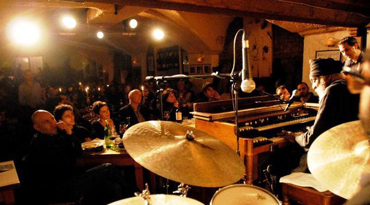 Concert in Bologna
