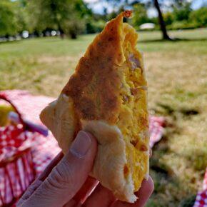 quiche picnic afrodita